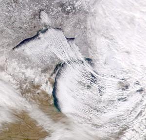 Grand Rapids Winter 2015